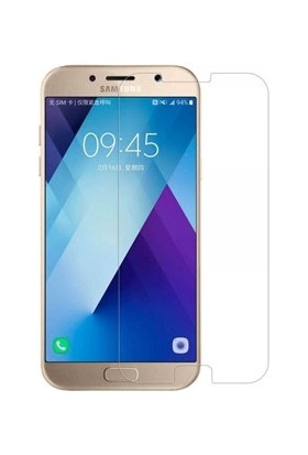 Syronix Samsung Galaxy A7 2017 Ultra İnce Nano Ekran Koruyucu