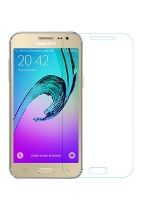 Syronix Samsung Galaxy J2 Ultra İnce Nano Ekran Koruyucu
