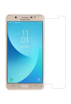 Syronix Samsung Galaxy J7 Core Ultra İnce Nano Ekran Koruyucu
