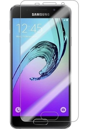 Syronix Samsung Galaxy A3 2018 Ultra İnce Nano Ekran Koruyucu