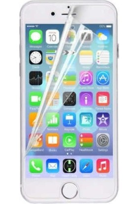 Syronix Apple iPhone 6 Plus Ultra İnce Nano Ekran Koruyucu