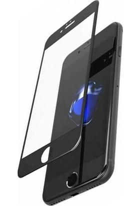Syronix Apple iPhone 6S Plus Kavisli Tam Kaplayan 6D Cam Ekran Koruyucu