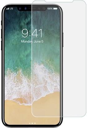Syronix Apple iPhone XS Cam Ekran Koruyucu 3 Adet