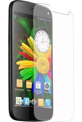 Syronix General Mobile Discovery 1 Cam Ekran Koruyucu 3 Adet