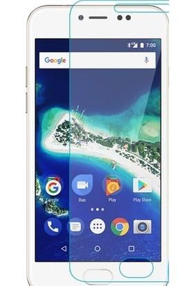 Syronix General Mobile Gm6 Cam Ekran Koruyucu 3 Adet
