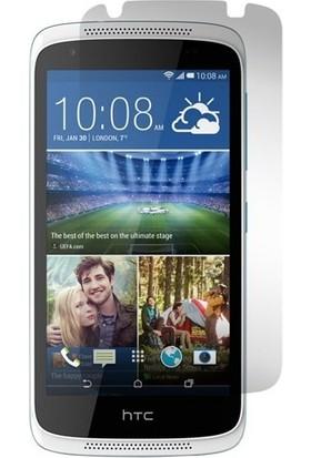 Syronix HTC Desire 526 Cam Ekran Koruyucu 3 Adet
