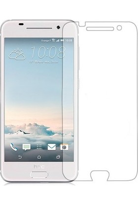 Syronix HTC One A9 Cam Ekran Koruyucu 3 Adet