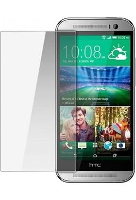 Syronix HTC One E9 Cam Ekran Koruyucu 3 Adet