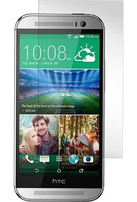 Syronix HTC One M8S Cam Ekran Koruyucu 3 Adet