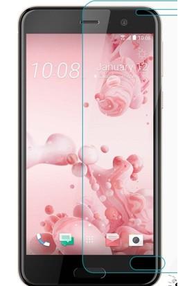 Syronix HTC U Play Cam Ekran Koruyucu 3 Adet
