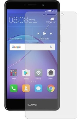 Syronix Huawei Gr5 2017 Cam Ekran Koruyucu 3 Adet