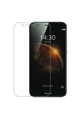 Syronix Huawei P10 Plus Cam Ekran Koruyucu 3 Adet