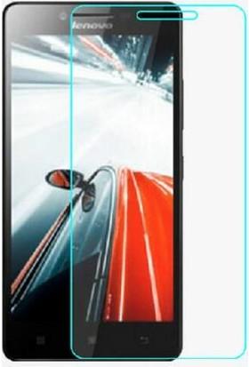 Syronix Lenovo K8 Note Cam Ekran Koruyucu 3 Adet