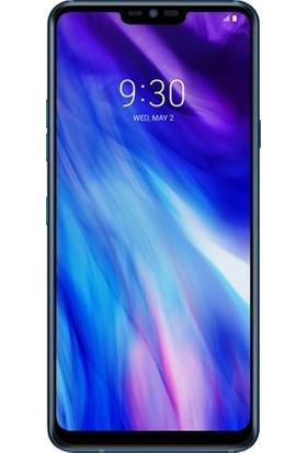Syronix LG G7 Thınq Cam Ekran Koruyucu 3 Adet