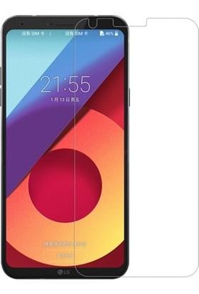 Syronix LG K10 2017 Cam Ekran Koruyucu 3 Adet