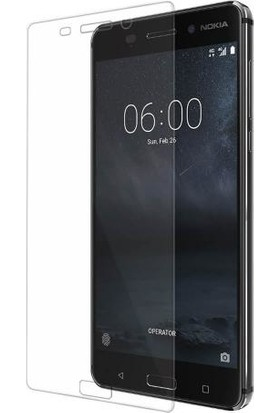Syronix Nokia 3 Cam Ekran Koruyucu 3 Adet