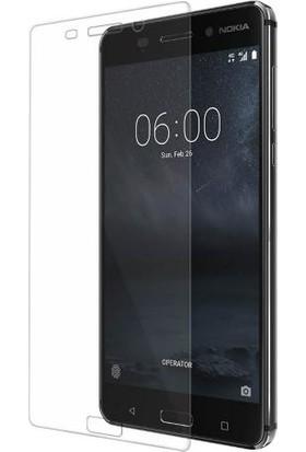 Syronix Nokia 6 Cam Ekran Koruyucu 3 Adet
