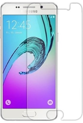 Syronix Samsung Galaxy A9 2016 Cam Ekran Koruyucu 3 Adet