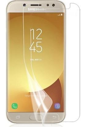 Syronix Samsung Galaxy J7 Plus Cam Ekran Koruyucu 3 Adet