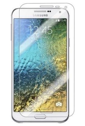Syronix Samsung Galaxy E7 Cam Ekran Koruyucu 3 Adet