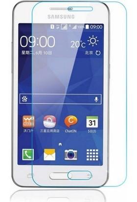 Syronix Samsung Galaxy G355 Cam Ekran Koruyucu 3 Adet