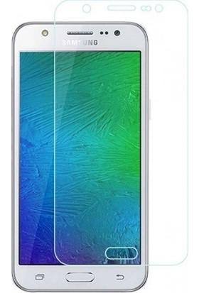 Syronix Samsung Galaxy J5 Cam Ekran Koruyucu 3 Adet