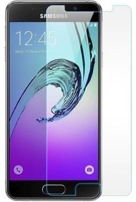 Syronix Samsung Galaxy J7 Next Cam Ekran Koruyucu 3 Adet