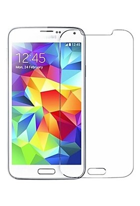 Syronix Samsung Galaxy S5 Cam Ekran Koruyucu 3 Adet