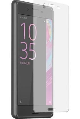 Syronix Sony Xperia X Performance Cam Ekran Koruyucu 3 Adet