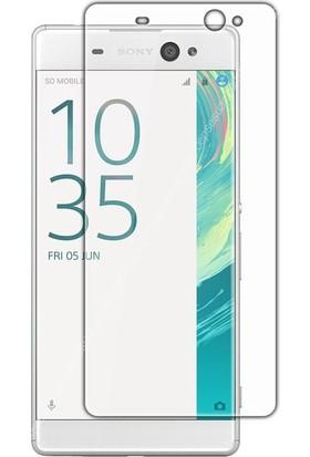 Syronix Sony Xperia XA Ultra Cam Ekran Koruyucu 3 Adet