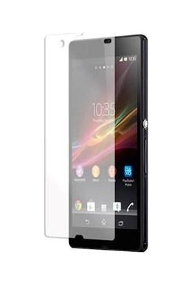 Syronix Sony Xperia Z1 Cam Ekran Koruyucu 3 Adet