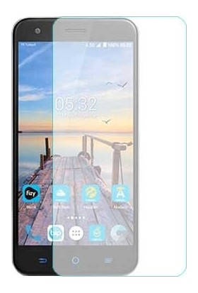 Syronix Turkcell T60 Cam Ekran Koruyucu 3 Adet