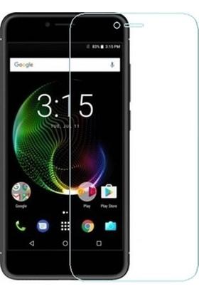 Syronix Vestel Venüs E3 Cam Ekran Koruyucu 3 Adet