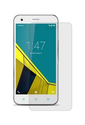 Syronix Vodofone Smart 6 Cam Ekran Koruyucu 3 Adet