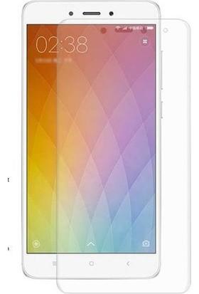 Syronix Xiaomi Red Mi Note 4 Cam Ekran Koruyucu 3 Adet