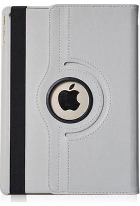 """Syronix Apple iPhone Pro 12.9"""" 360° Döner Standlı Tablet Kılıfı"""