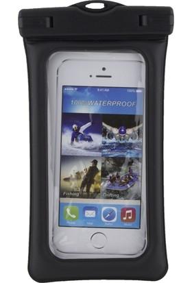 Syronix Cep Telefonu Su Altı Video Fotoğraf İçin Su Geçirmez Kılıfı