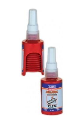 Alcon Jellock Orange Gasket Maker Sıvı Conta 50 Ml. Tüp 3330