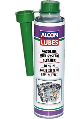 Alcon Benzin Sistem Temizleme Katkısı 300 Ml. 9612