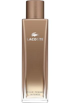 Lacoste Pour Femme Intense Edp 90 Ml Kadın Parfüm