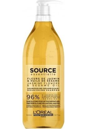L'Oréal Professionnel Source Essentielle Nourishing Günlük Şampuan 1500 ml