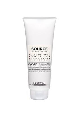 L'Oréal Professionnel Source Essentielle Radiance Balm Parlaklık Maskesi 450 ml