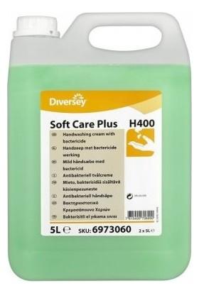 Soft Care Orion Plus H400 Hijyenik El Yıkama Sıvısı 5lt