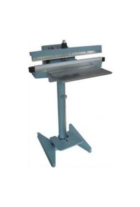 Özarma Ambalaj Ayaklı Poşet Ağzı Yapıştırma Makinesi 45 Cm