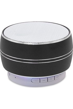 Mikado Md-X8Bt Siyah Usb+Sd Destekli Bluetooth Müzik Kutusu