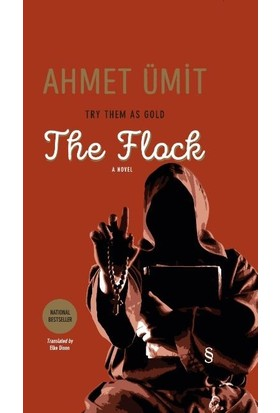 The Flock Try Them As Gold - Ahmet Ümit