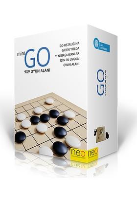 Neo-Toys Mini Go 9X9 Oyun Alanı