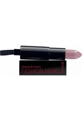 Divage Lipstick Fashion News 09