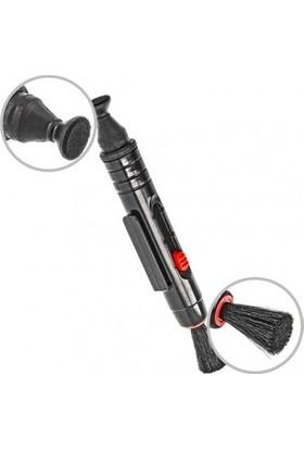 Jjc Cl-P1 Lens Pen Lensler, Filtreler Vb. İçin Temizlik Kalemi