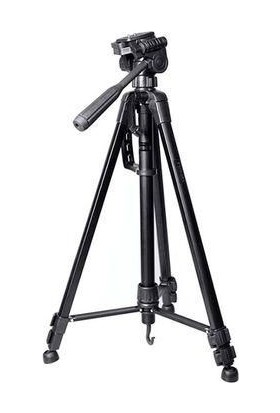 Deyatech Weifeng 3570 Pro Tripod Çep Telefonu Tutucu Hediyeli Dslr,Slr Tripod 170Cm Kamera Tripod